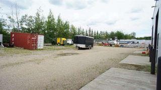 Photo 27: 120 71 Corriveau Avenue: St. Albert Industrial for lease : MLS®# E4207829