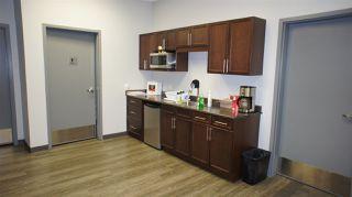 Photo 15: 120 71 Corriveau Avenue: St. Albert Industrial for lease : MLS®# E4207829