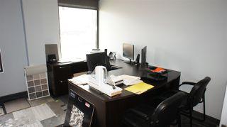 Photo 9: 120 71 Corriveau Avenue: St. Albert Industrial for lease : MLS®# E4207829