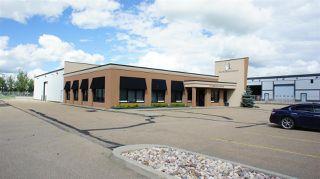 Photo 3: 120 71 Corriveau Avenue: St. Albert Industrial for lease : MLS®# E4207829