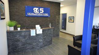 Photo 4: 120 71 Corriveau Avenue: St. Albert Industrial for lease : MLS®# E4207829