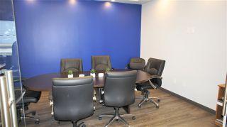 Photo 11: 120 71 Corriveau Avenue: St. Albert Industrial for lease : MLS®# E4207829