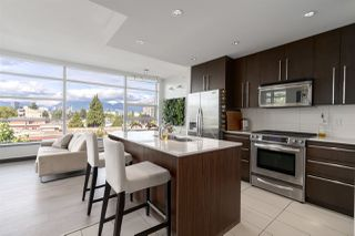 """Main Photo: 502 1088 W 14TH Avenue in Vancouver: Fairview VW Condo for sale in """"Coco"""" (Vancouver West)  : MLS®# R2501189"""