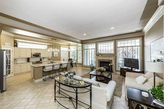 Photo 12: 3 KINGSBURY Crescent: St. Albert House for sale : MLS®# E4216611