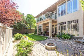 Photo 36: 3 KINGSBURY Crescent: St. Albert House for sale : MLS®# E4216611