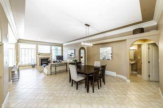 Photo 4: 3 KINGSBURY Crescent: St. Albert House for sale : MLS®# E4216611