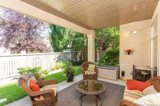 Photo 39: 3 KINGSBURY Crescent: St. Albert House for sale : MLS®# E4216611