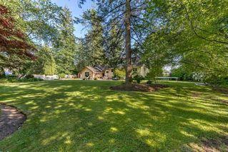 Photo 2: 17095 23 Avenue in Surrey: Pacific Douglas House for sale (South Surrey White Rock)  : MLS®# R2510627