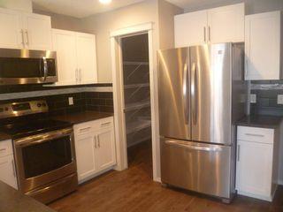 Photo 5: 17013 120 Street in Edmonton: House Duplex for rent