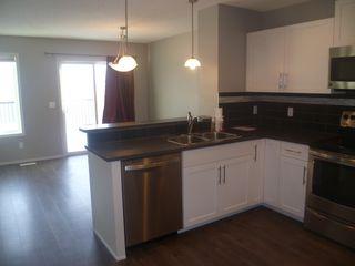 Photo 4: 17013 120 Street in Edmonton: House Duplex for rent