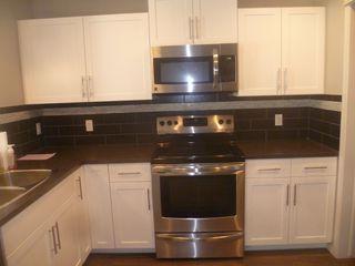 Photo 2: 17013 120 Street in Edmonton: House Duplex for rent