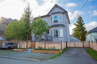 Photo 2: 522 Hecate St in : Na Old City Multi Family for sale (Nanaimo)  : MLS®# 862600