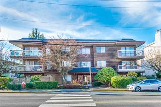 "Photo 1: 105 11957 223 Street in Maple Ridge: West Central Condo for sale in ""ALOUETTE APARTMENTS"" : MLS®# R2389954"