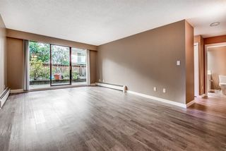 "Photo 4: 105 11957 223 Street in Maple Ridge: West Central Condo for sale in ""ALOUETTE APARTMENTS"" : MLS®# R2389954"