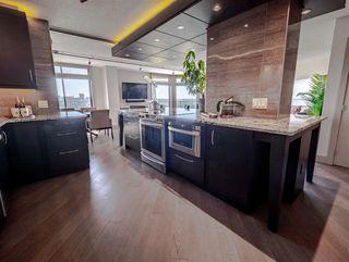 Photo 13: 803 11710 100 Avenue in Edmonton: Zone 12 Condo for sale : MLS®# E4167361