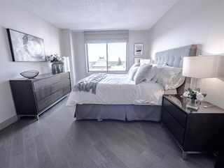 Photo 22: 803 11710 100 Avenue in Edmonton: Zone 12 Condo for sale : MLS®# E4167361