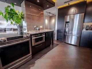 Photo 16: 803 11710 100 Avenue in Edmonton: Zone 12 Condo for sale : MLS®# E4167361