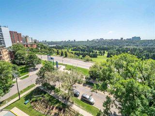 Photo 3: 803 11710 100 Avenue in Edmonton: Zone 12 Condo for sale : MLS®# E4167361