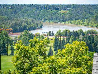 Photo 4: 803 11710 100 Avenue in Edmonton: Zone 12 Condo for sale : MLS®# E4167361