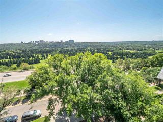 Photo 5: 803 11710 100 Avenue in Edmonton: Zone 12 Condo for sale : MLS®# E4167361