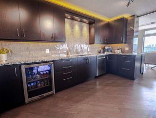 Photo 15: 803 11710 100 Avenue in Edmonton: Zone 12 Condo for sale : MLS®# E4167361