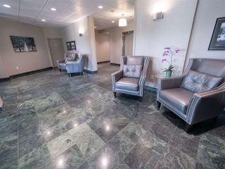 Photo 6: 803 11710 100 Avenue in Edmonton: Zone 12 Condo for sale : MLS®# E4167361