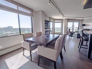 Photo 12: 803 11710 100 Avenue in Edmonton: Zone 12 Condo for sale : MLS®# E4167361