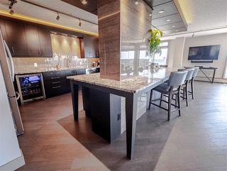 Photo 14: 803 11710 100 Avenue in Edmonton: Zone 12 Condo for sale : MLS®# E4167361