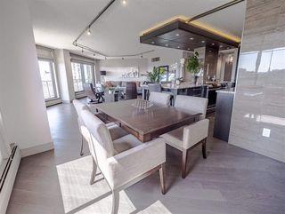 Photo 11: 803 11710 100 Avenue in Edmonton: Zone 12 Condo for sale : MLS®# E4167361