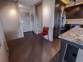 Photo 8: 803 11710 100 Avenue in Edmonton: Zone 12 Condo for sale : MLS®# E4167361