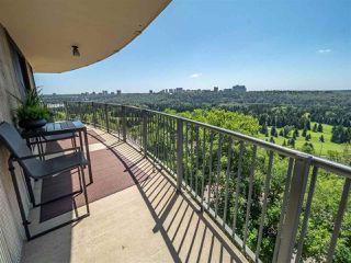 Photo 1: 803 11710 100 Avenue in Edmonton: Zone 12 Condo for sale : MLS®# E4167361