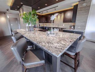 Photo 18: 803 11710 100 Avenue in Edmonton: Zone 12 Condo for sale : MLS®# E4167361