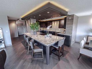 Photo 17: 803 11710 100 Avenue in Edmonton: Zone 12 Condo for sale : MLS®# E4167361
