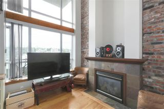 "Photo 5: 508 7 RIALTO Court in New Westminster: Quay Condo for sale in ""Murano Lofts"" : MLS®# R2397998"