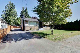 Photo 2: 20481 116TH Avenue in Maple Ridge: Southwest Maple Ridge House for sale : MLS®# R2400812