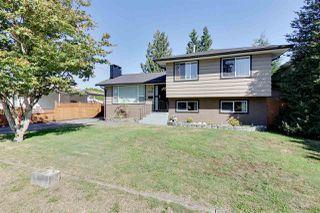 Photo 1: 20481 116TH Avenue in Maple Ridge: Southwest Maple Ridge House for sale : MLS®# R2400812