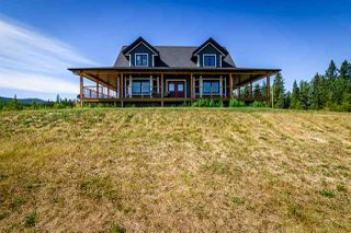 "Main Photo: 26815 W 16 Highway: Isle Pierre House for sale in ""ISLE PIERRE - BLACKWATER"" (PG Rural West (Zone 77))  : MLS®# R2404433"