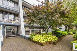 """Photo 18: 103 550 ROYAL Avenue in New Westminster: Downtown NW Condo for sale in """"HARBOURVIEW"""" : MLS®# R2408602"""