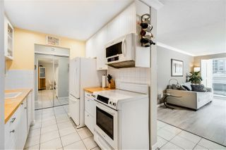 """Photo 8: 103 550 ROYAL Avenue in New Westminster: Downtown NW Condo for sale in """"HARBOURVIEW"""" : MLS®# R2408602"""