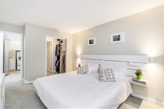 """Photo 11: 103 550 ROYAL Avenue in New Westminster: Downtown NW Condo for sale in """"HARBOURVIEW"""" : MLS®# R2408602"""