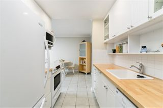 """Photo 9: 103 550 ROYAL Avenue in New Westminster: Downtown NW Condo for sale in """"HARBOURVIEW"""" : MLS®# R2408602"""
