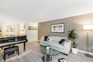 """Photo 4: 103 550 ROYAL Avenue in New Westminster: Downtown NW Condo for sale in """"HARBOURVIEW"""" : MLS®# R2408602"""