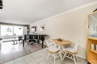 """Photo 6: 103 550 ROYAL Avenue in New Westminster: Downtown NW Condo for sale in """"HARBOURVIEW"""" : MLS®# R2408602"""