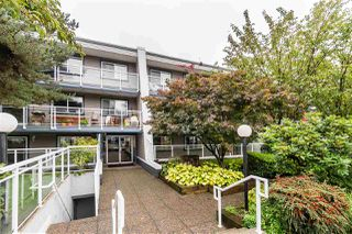 """Photo 19: 103 550 ROYAL Avenue in New Westminster: Downtown NW Condo for sale in """"HARBOURVIEW"""" : MLS®# R2408602"""