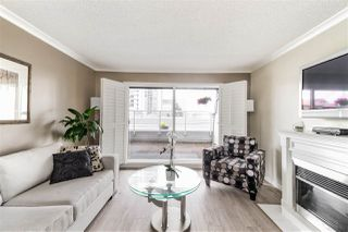 """Photo 2: 103 550 ROYAL Avenue in New Westminster: Downtown NW Condo for sale in """"HARBOURVIEW"""" : MLS®# R2408602"""