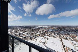 Photo 40: 4401 10360 102 Street in Edmonton: Zone 12 Condo for sale : MLS®# E4189300