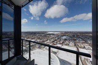 Photo 39: 4401 10360 102 Street in Edmonton: Zone 12 Condo for sale : MLS®# E4189300