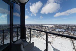 Photo 38: 4401 10360 102 Street in Edmonton: Zone 12 Condo for sale : MLS®# E4189300