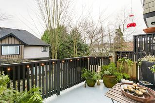 Photo 10: 35 6888 Robson Drive in Stanford Place: Terra Nova Home for sale ()  : MLS®# V1103171