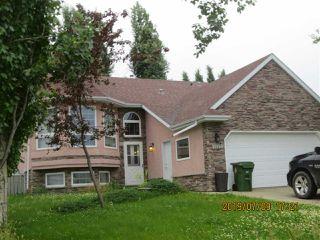 Main Photo: 1122 59 Street: Edson House for sale : MLS®# E4199392